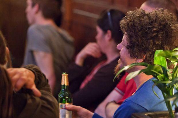 audience 6