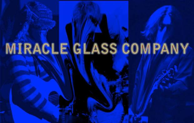 miracle glass company blue