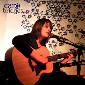 CaroBridgesReverbnation